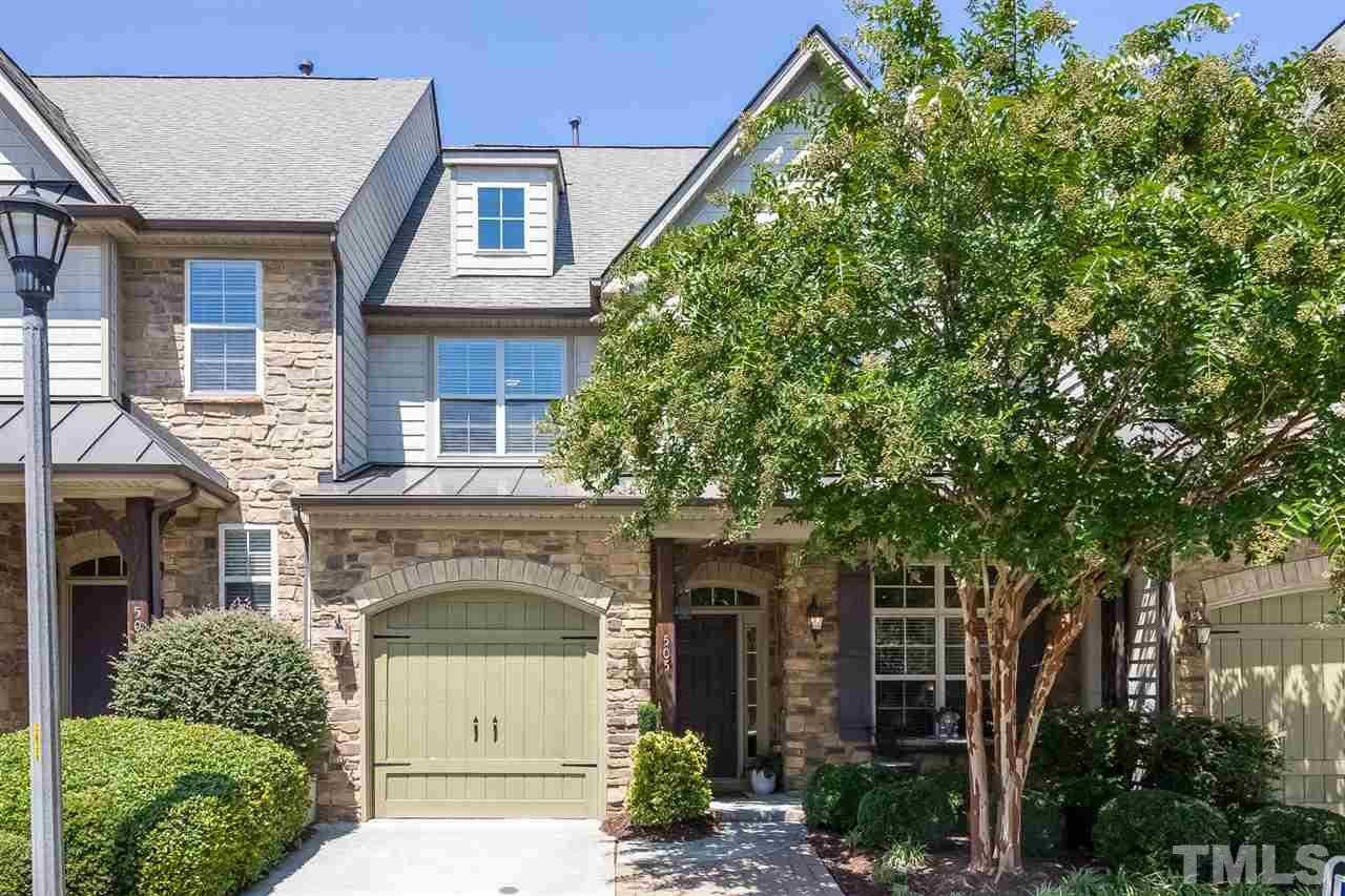 $379,000 - 3Br/3Ba -  for Sale in Stone Creek Village, Cary