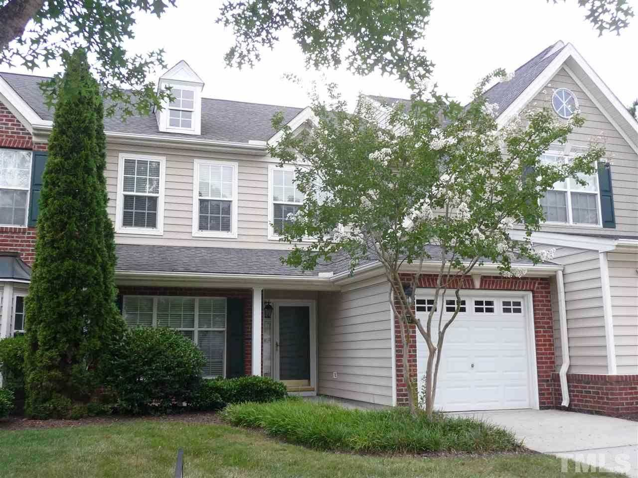$282,000 - 3Br/3Ba -  for Sale in Brier Creek Country Club, Raleigh