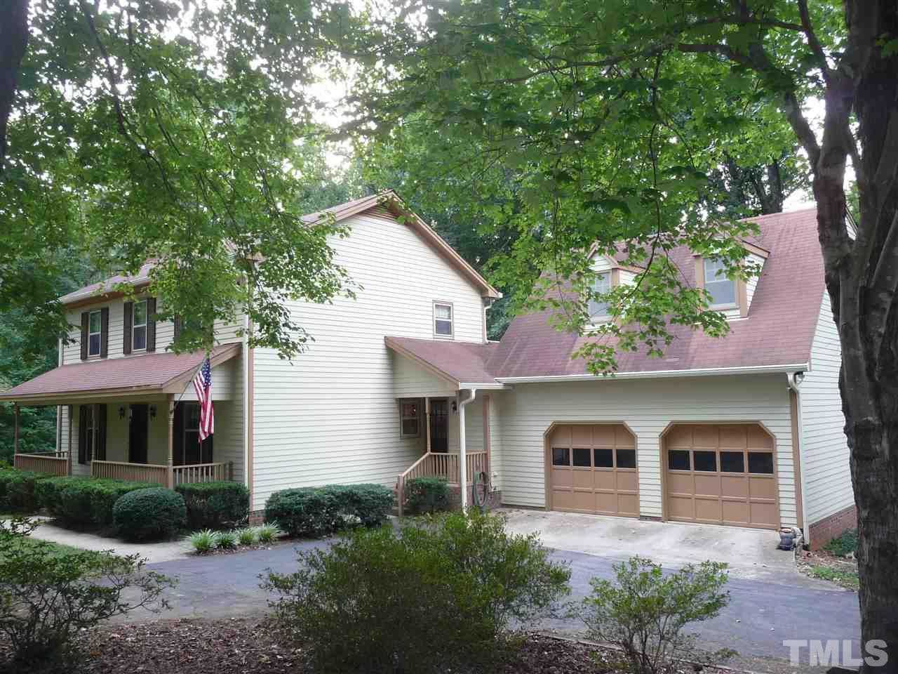 $347,500 - 3Br/3Ba -  for Sale in Stonehenge, Raleigh