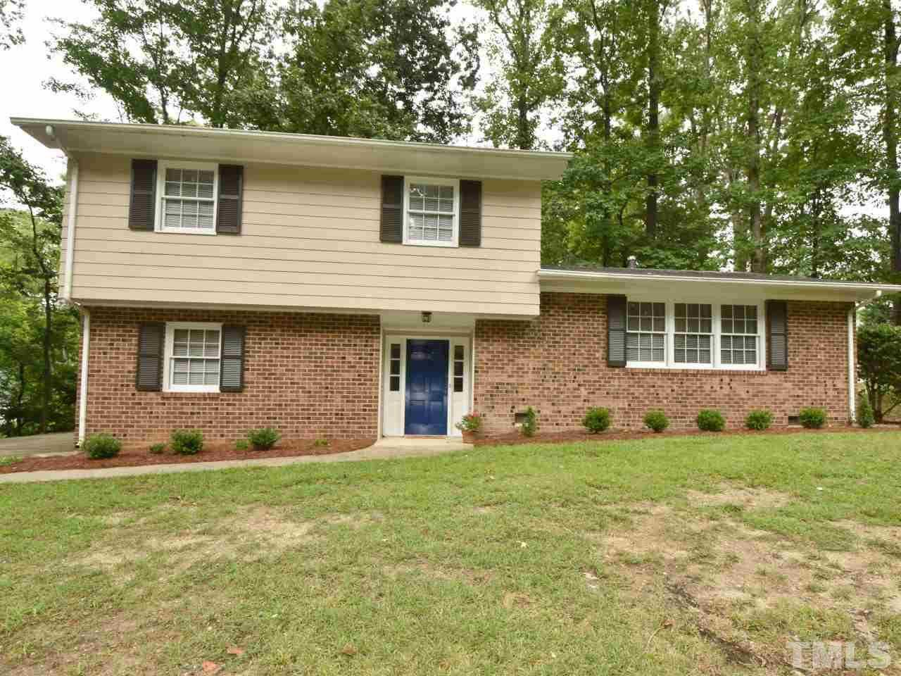 $299,000 - 4Br/3Ba -  for Sale in Quail Hollow, Raleigh