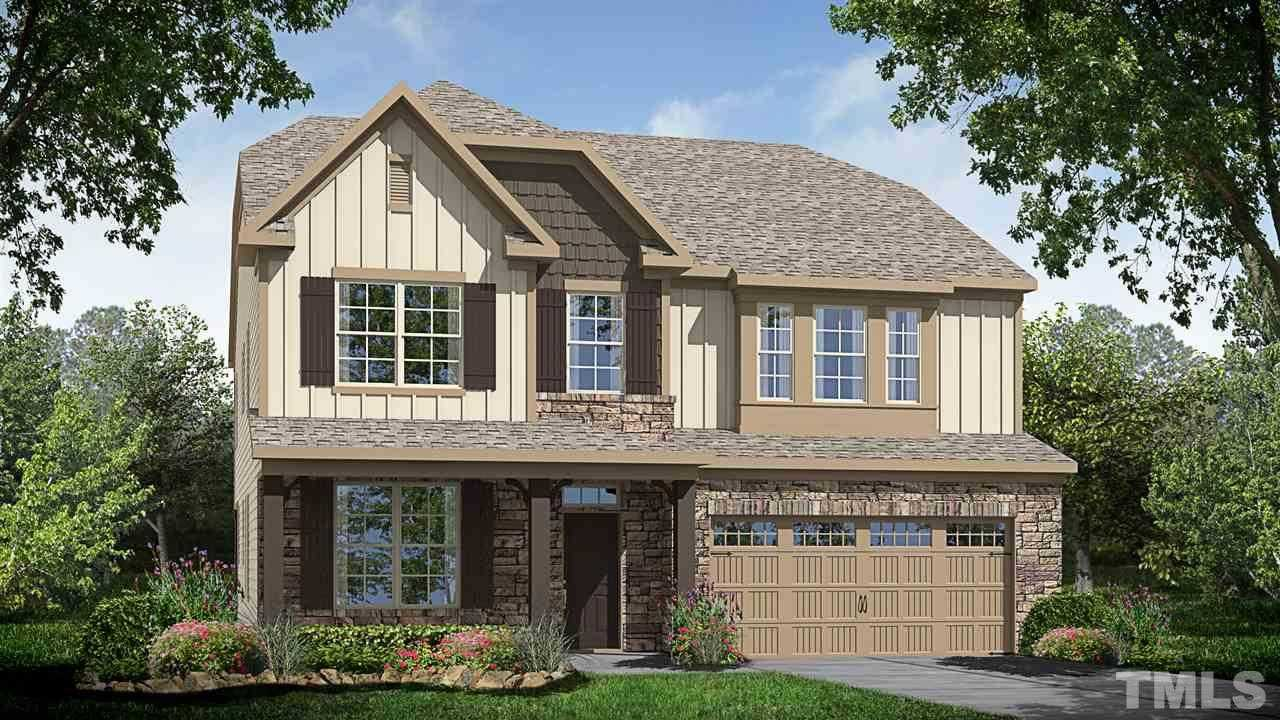 $607,925 - 5Br/4Ba -  for Sale in Ashbourne, Cary