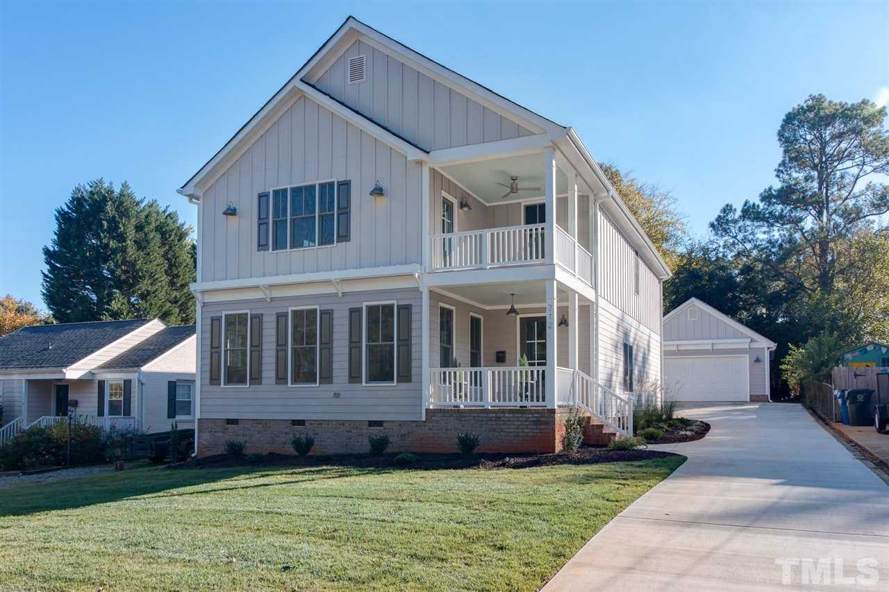 $749,900 - 4Br/3Ba -  for Sale in Hi Mount, Raleigh