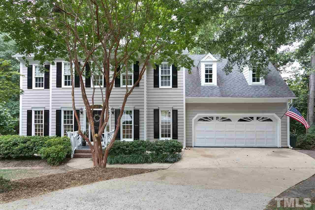 $379,000 - 4Br/3Ba -  for Sale in Westpark (cary), Cary