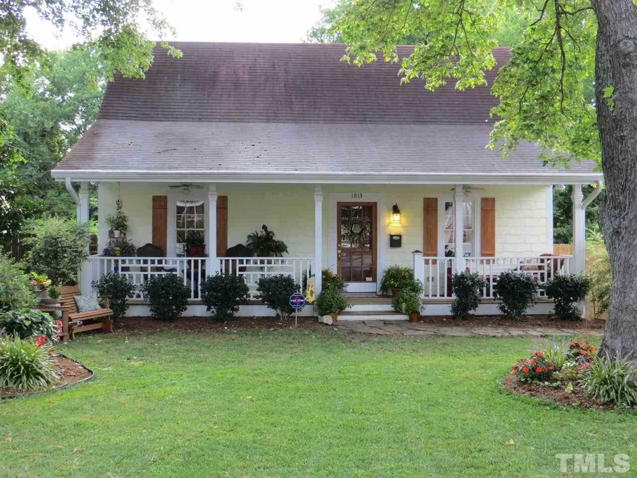 $375,000 - 4Br/2Ba -  for Sale in Not In A Subdivision, Raleigh