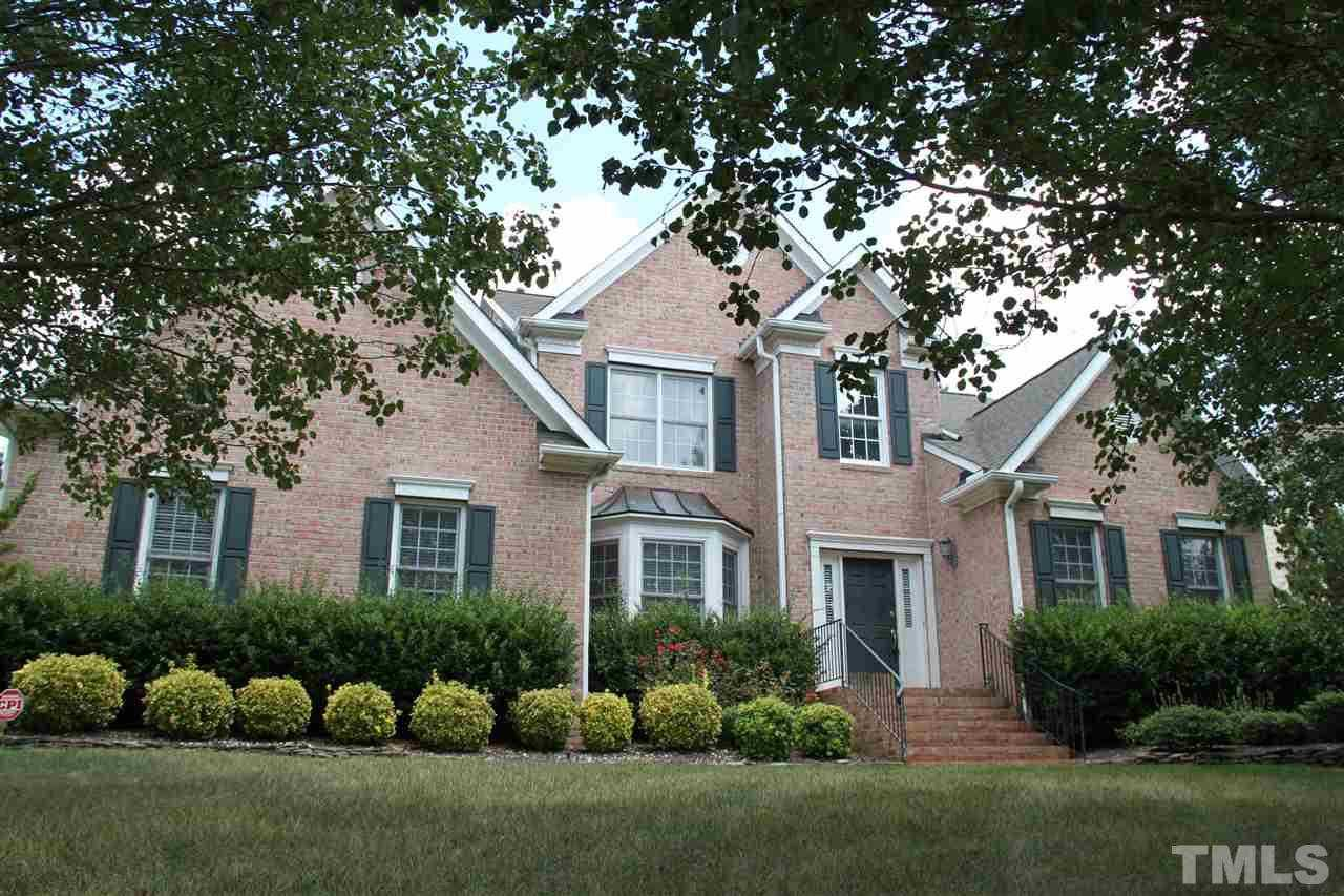 $500,000 - 4Br/3Ba -  for Sale in Brier Creek Country Club, Raleigh