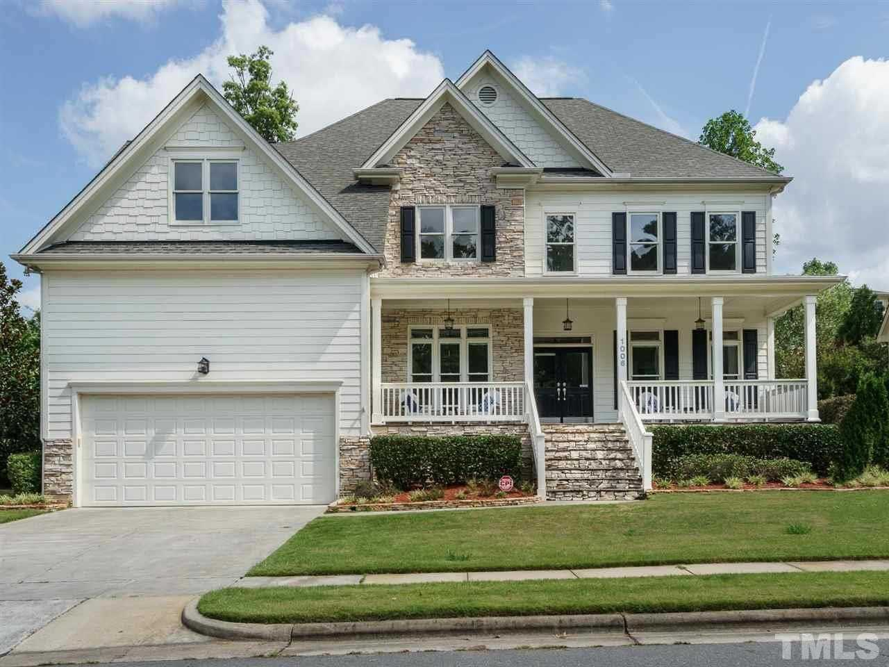 $649,900 - 5Br/5Ba -  for Sale in Carpenter Village, Cary