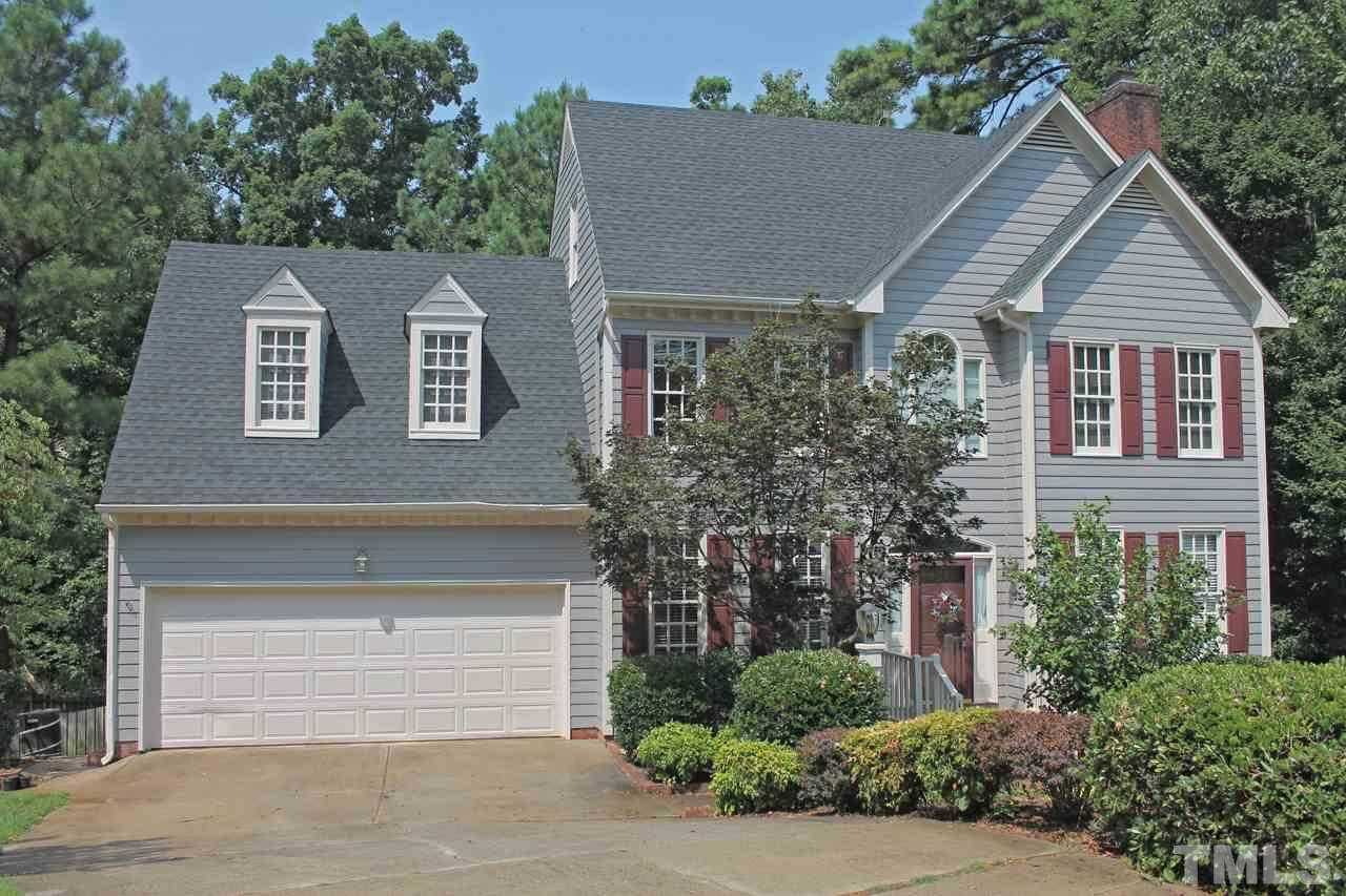 $359,900 - 4Br/3Ba -  for Sale in Charleston Woods, Cary