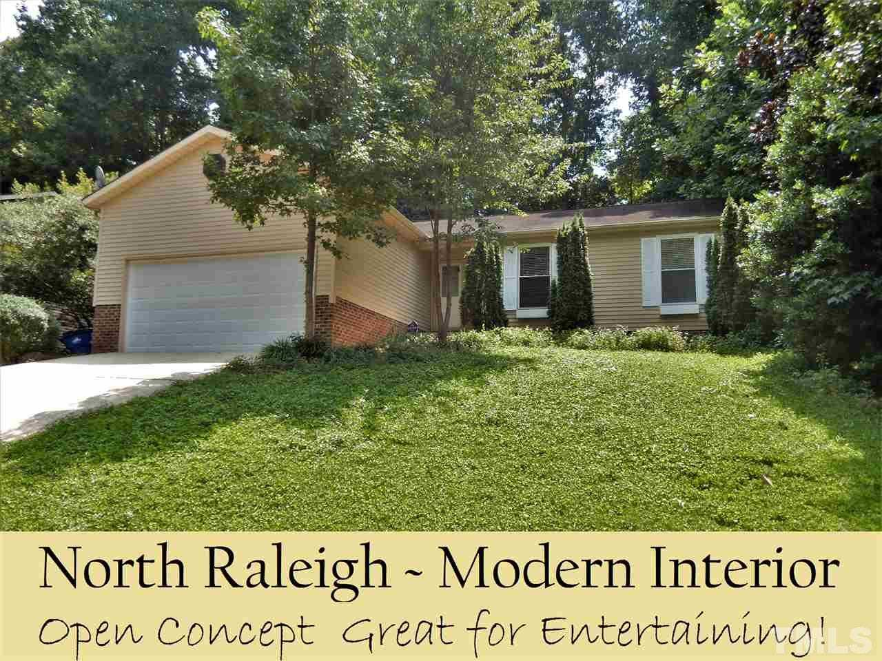 $209,990 - 3Br/2Ba -  for Sale in Village On The Green, Raleigh