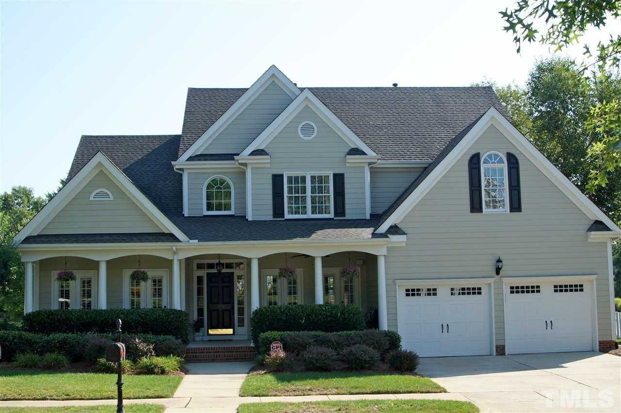 $499,000 - 4Br/4Ba -  for Sale in Carpenter Village, Cary
