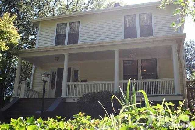 $2,695 - 4Br/3Ba -  for Sale in Cameron Park, Raleigh