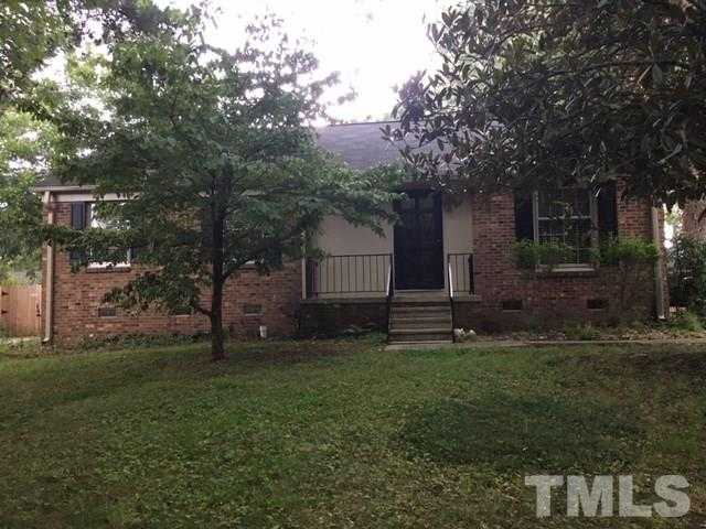 $237,500 - 3Br/2Ba -  for Sale in Lakemont, Raleigh