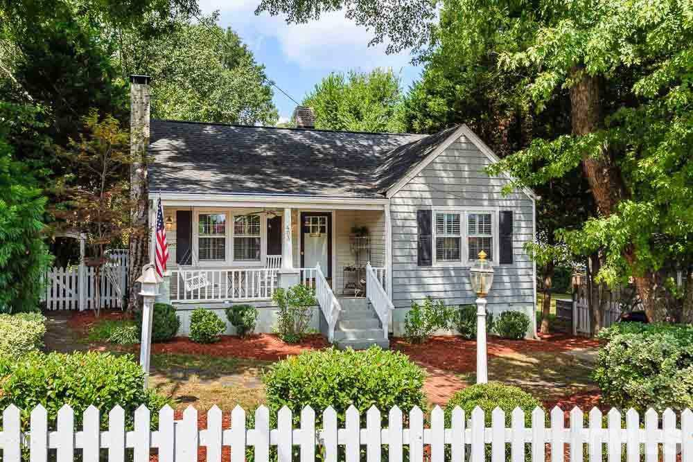 $399,000 - 2Br/2Ba -  for Sale in Not In A Subdivision, Raleigh