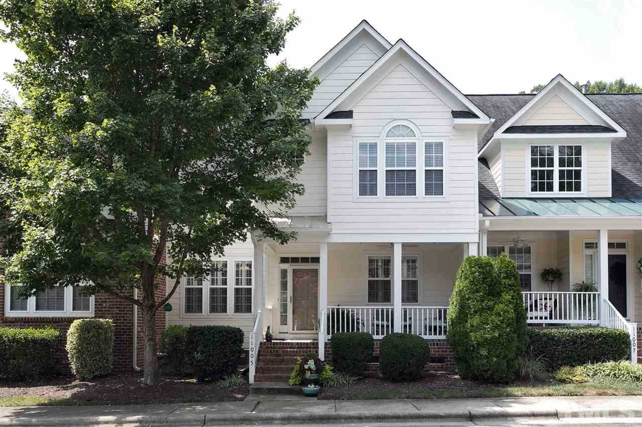$299,000 - 3Br/3Ba -  for Sale in Bedford At Falls River, Raleigh
