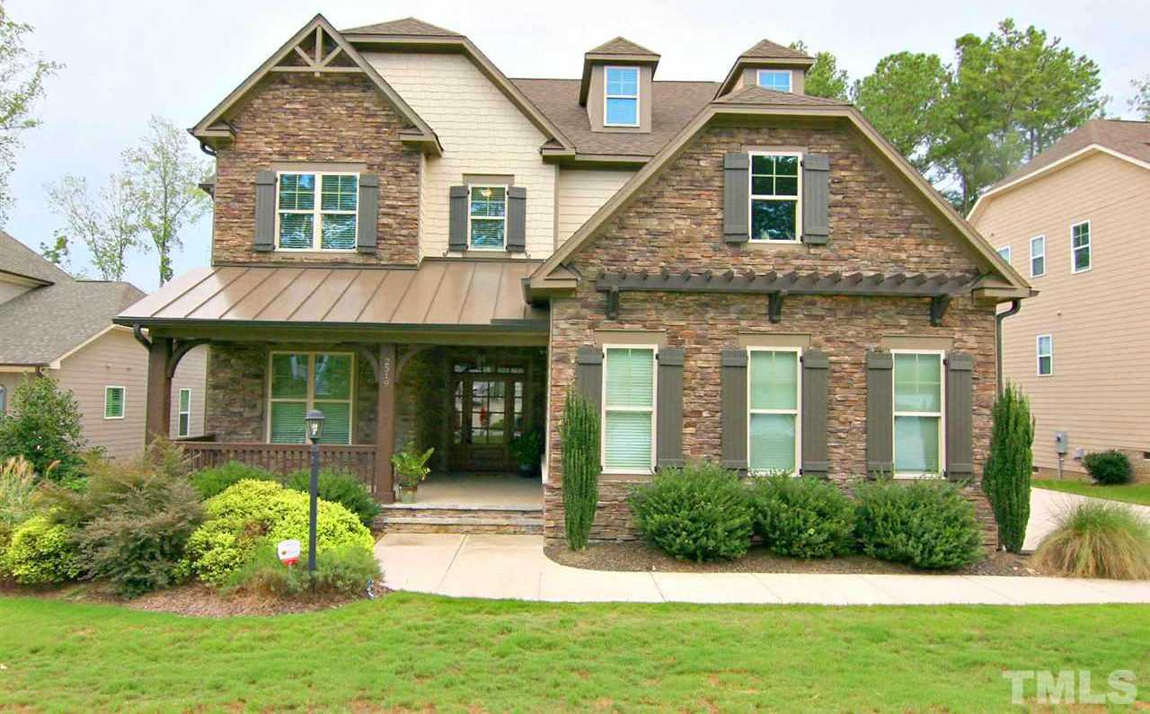 $775,000 - 5Br/4Ba -  for Sale in Bella Casa, Apex