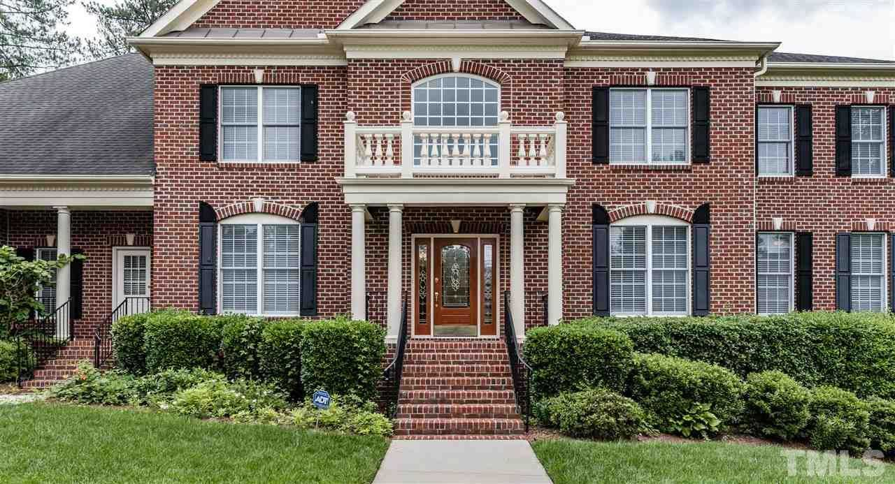 $3,695 - 6Br/7Ba -  for Sale in Brier Creek Country Club, Raleigh