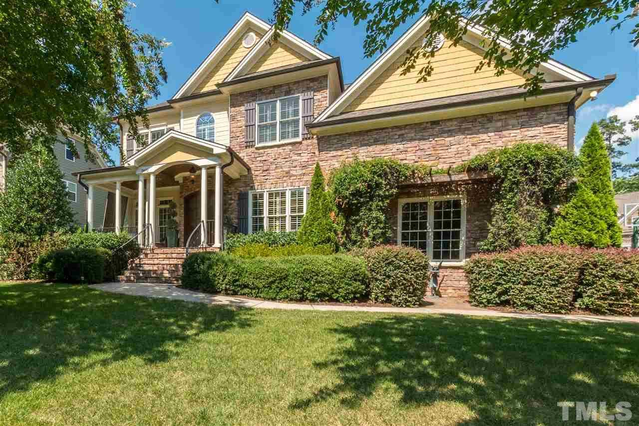 $549,900 - 5Br/4Ba -  for Sale in Colinwoods At Stonehenge, Raleigh