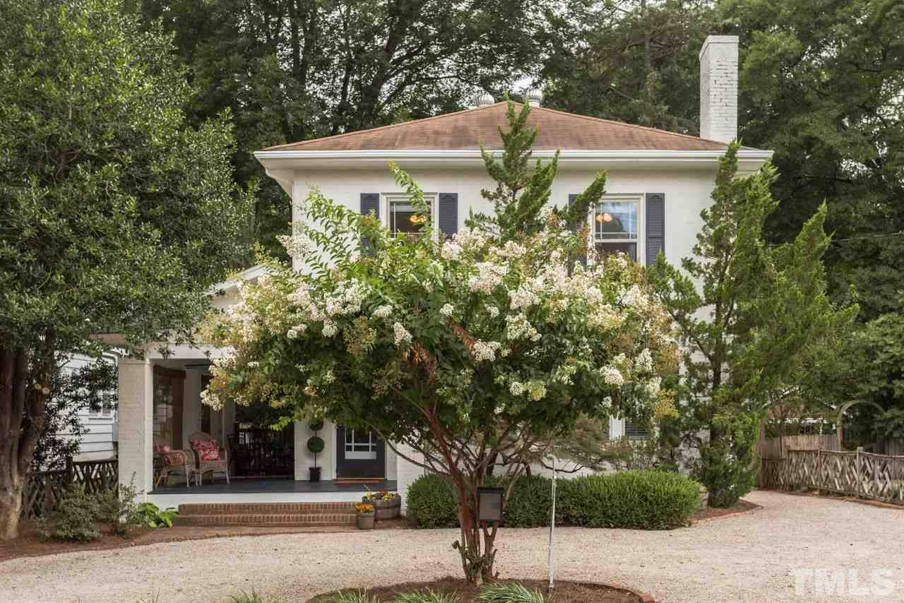 $499,900 - 3Br/2Ba -  for Sale in Bloomsbury, Raleigh