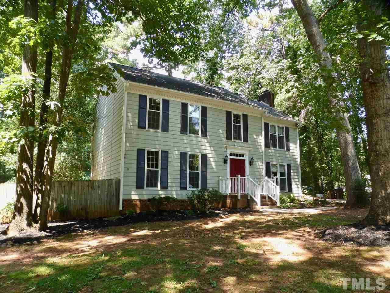 $360,000 - 4Br/3Ba -  for Sale in Stonehenge, Raleigh