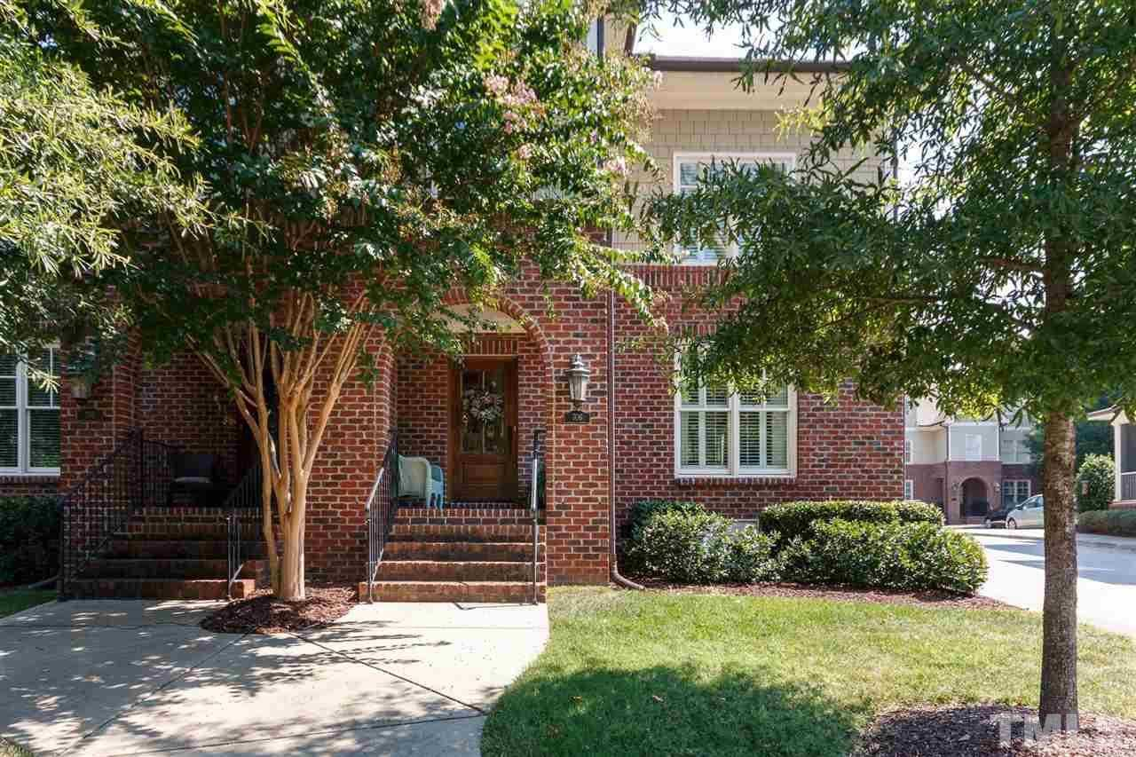 $479,900 - 3Br/4Ba -  for Sale in Mordecai Townes, Raleigh