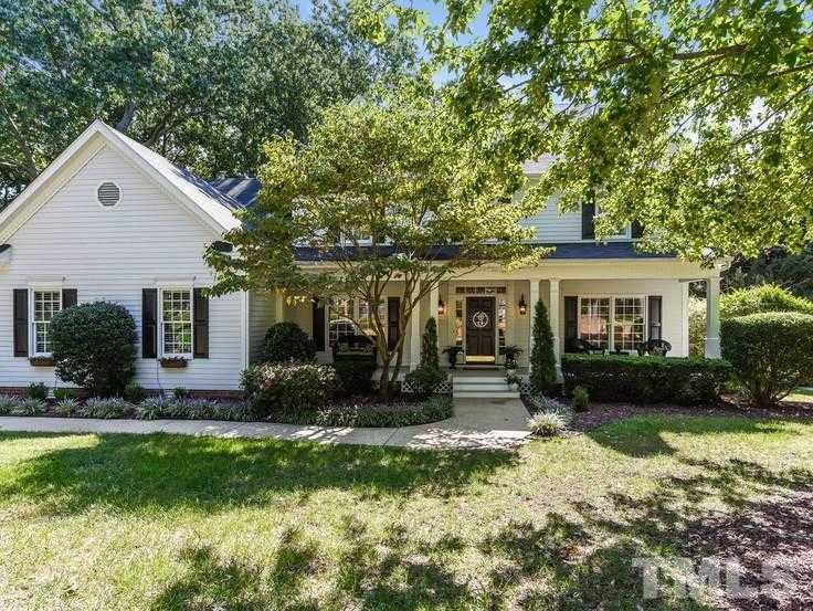$499,900 - 5Br/4Ba -  for Sale in Wildwood Green, Raleigh