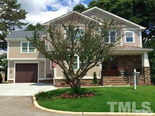 $648,000 - 5Br/4Ba -  for Sale in Georgetown, Raleigh