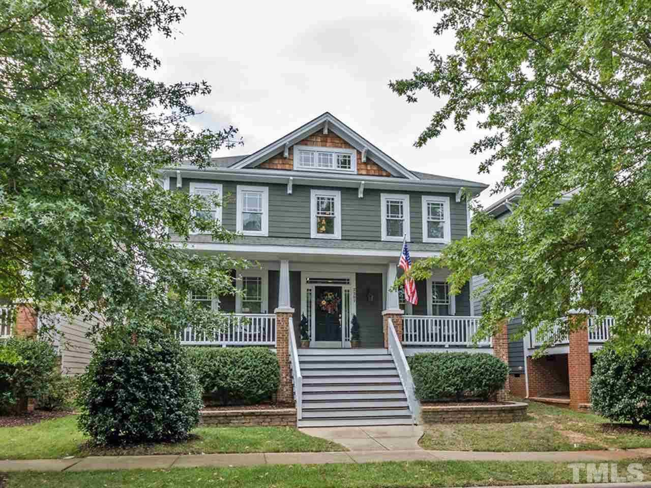 $339,000 - 3Br/3Ba -  for Sale in Bedford At Falls River, Raleigh