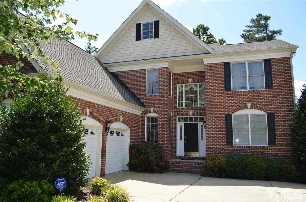$3,200 - 4Br/5Ba -  for Sale in Brier Creek Country Club, Raleigh