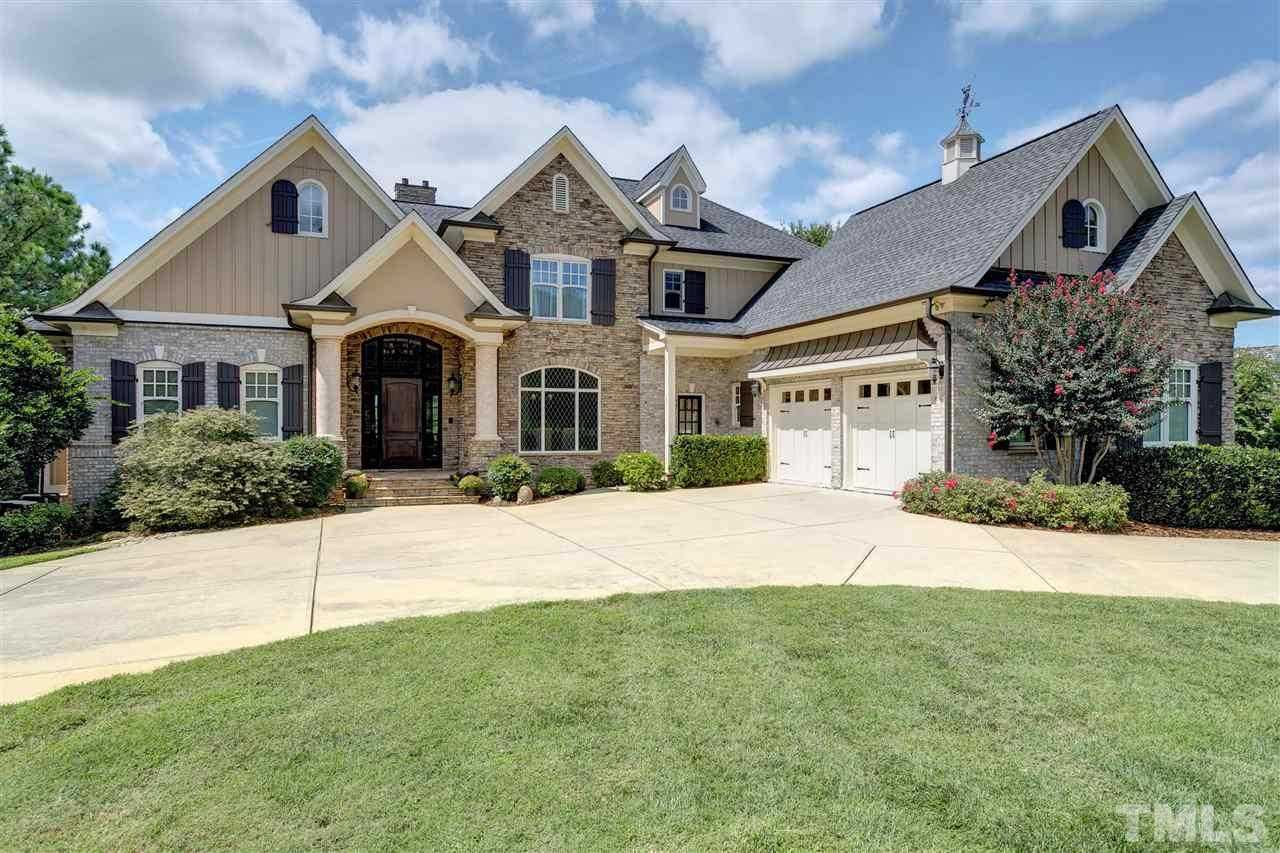 $2,295,000 - 5Br/7Ba -  for Sale in Preston, Cary