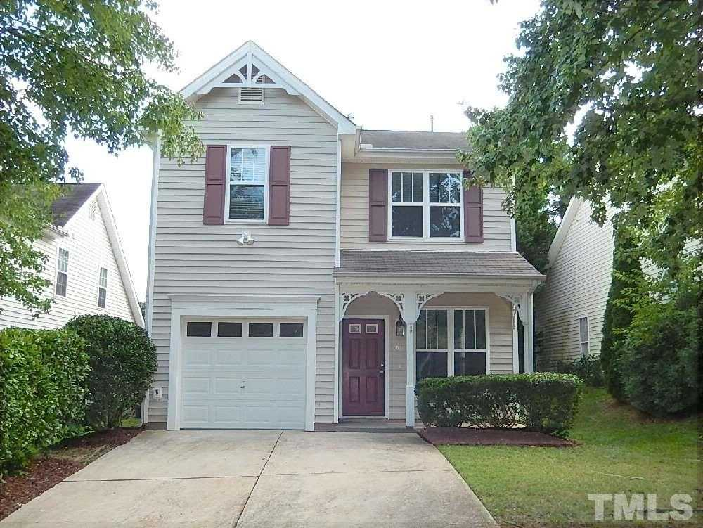 $204,900 - 3Br/3Ba -  for Sale in Falls Glen, Raleigh