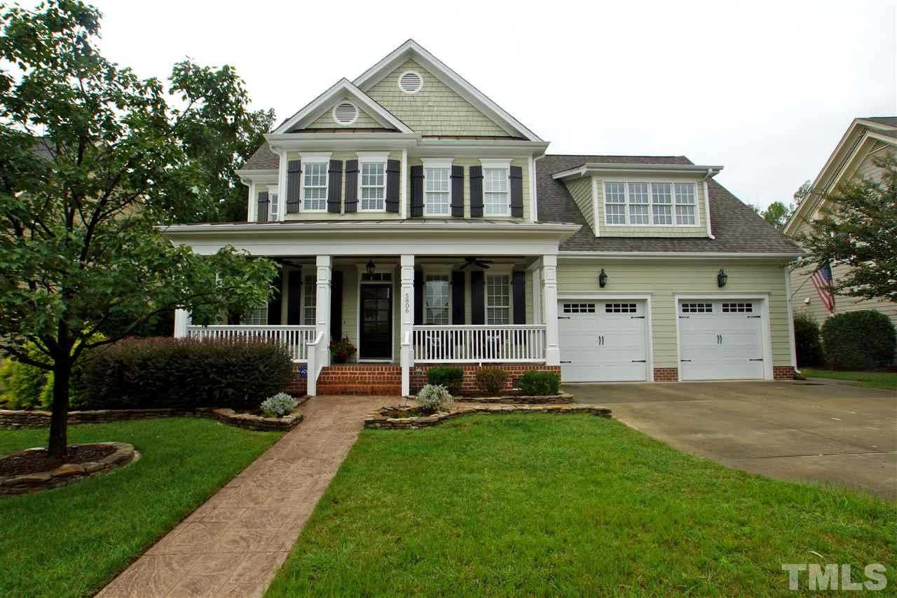 $549,900 - 4Br/4Ba -  for Sale in Highcroft, Cary