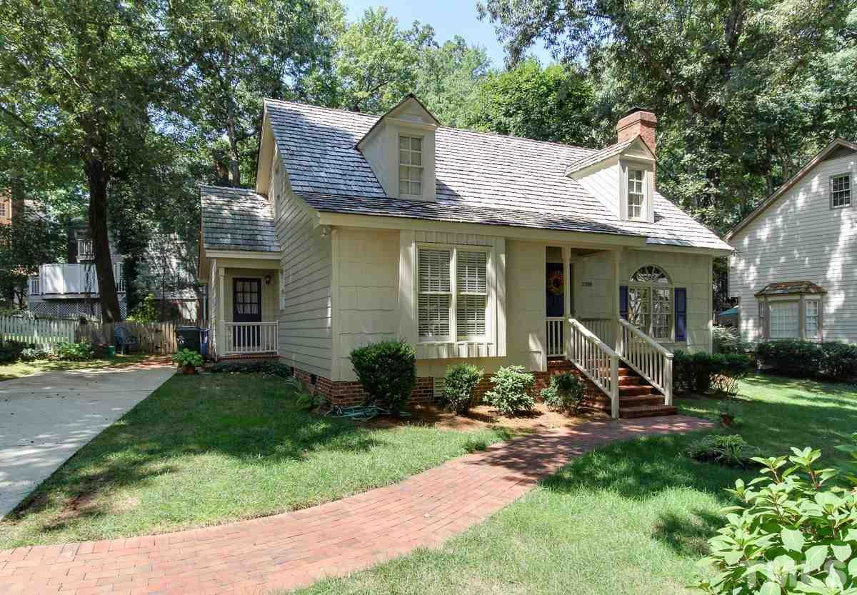 $316,000 - 3Br/3Ba -  for Sale in Stonehenge, Raleigh