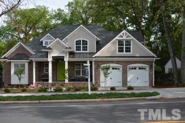 $4,800 - 5Br/4Ba -  for Sale in Highland Forest, Raleigh
