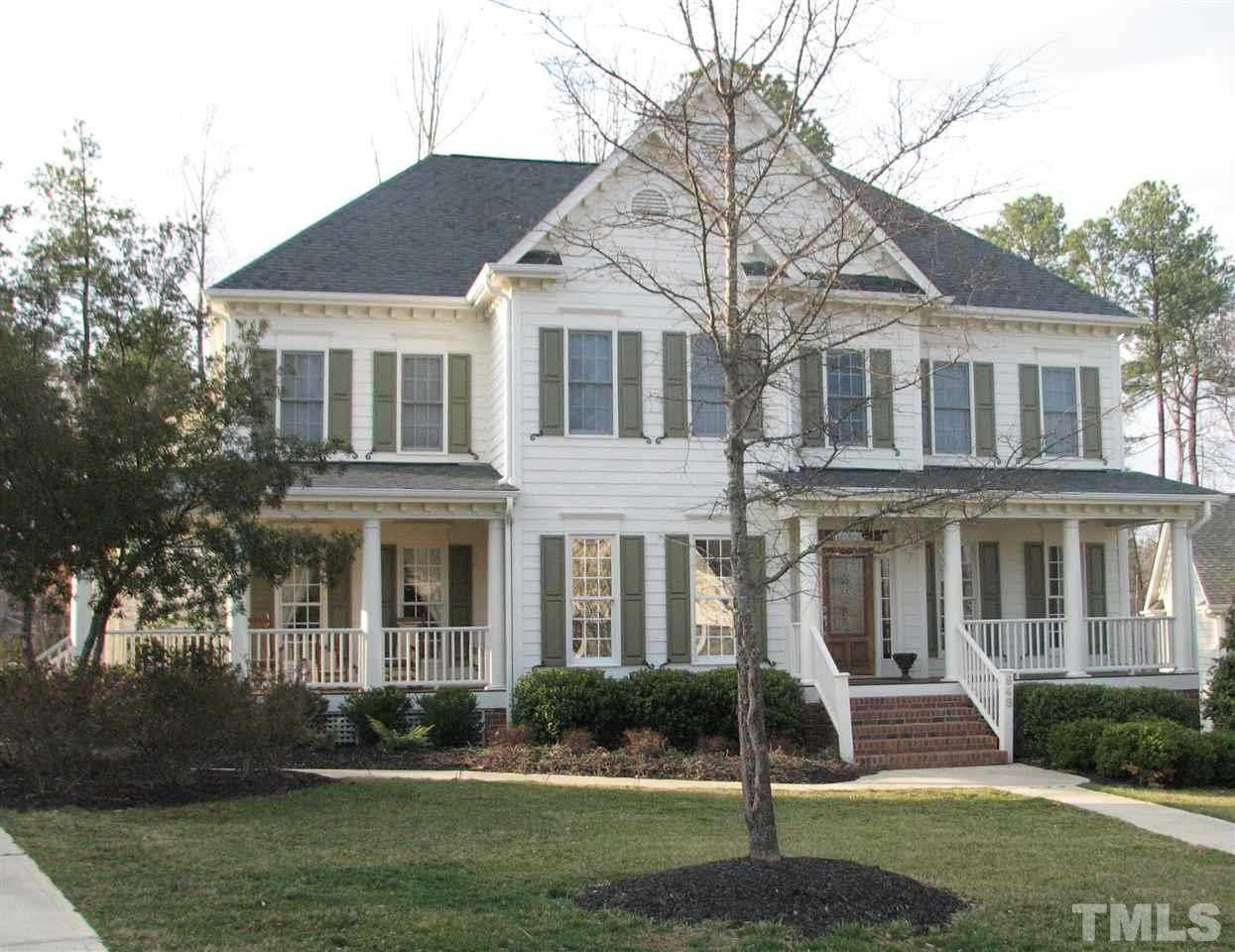 $3,250 - 5Br/5Ba -  for Sale in Cary Park, Cary