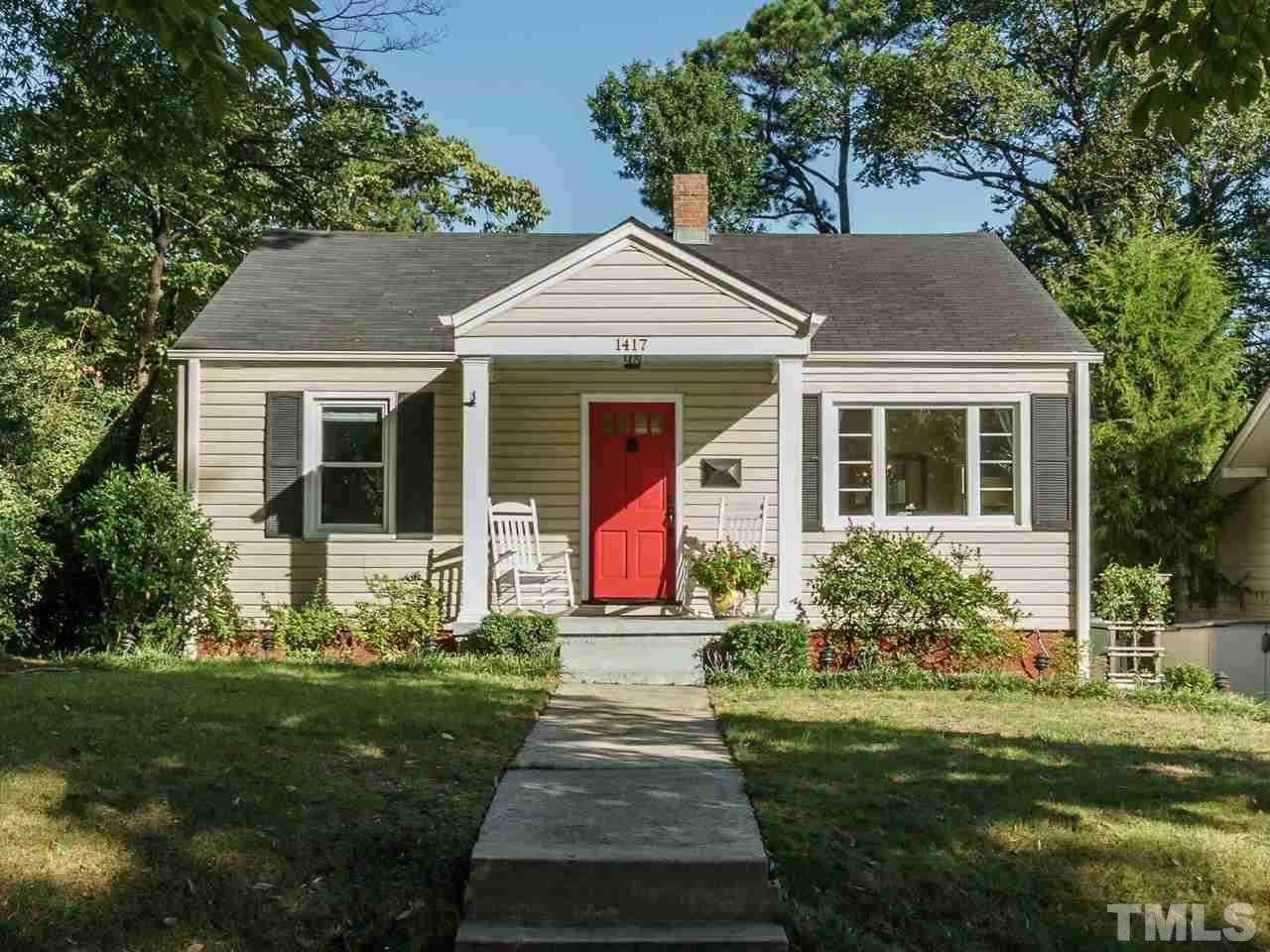 $450,000 - 3Br/2Ba -  for Sale in Mordecai Place, Raleigh