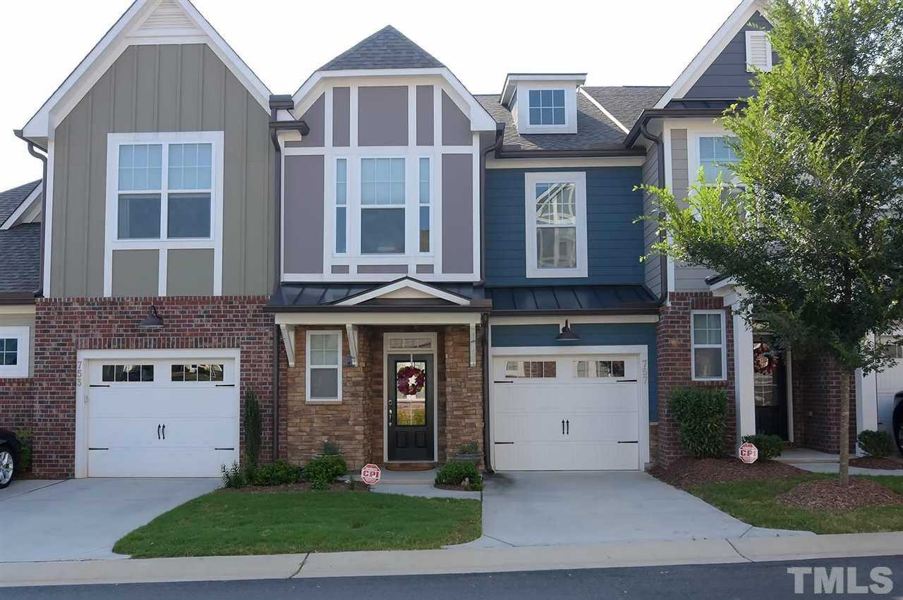 $445,000 - 4Br/4Ba -  for Sale in The Grove At Fallon Park, Raleigh
