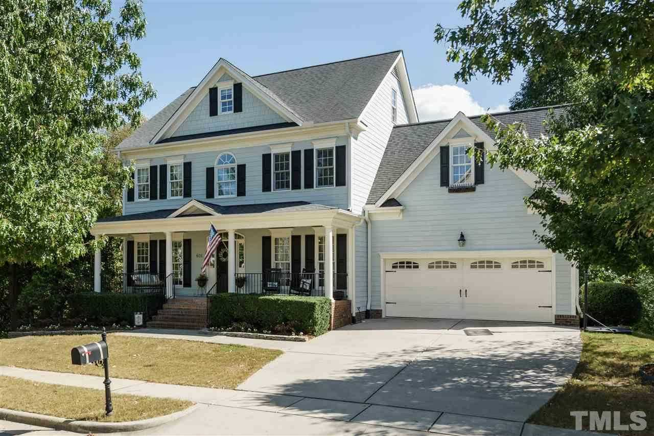$525,000 - 4Br/3Ba -  for Sale in Carpenter Village, Cary
