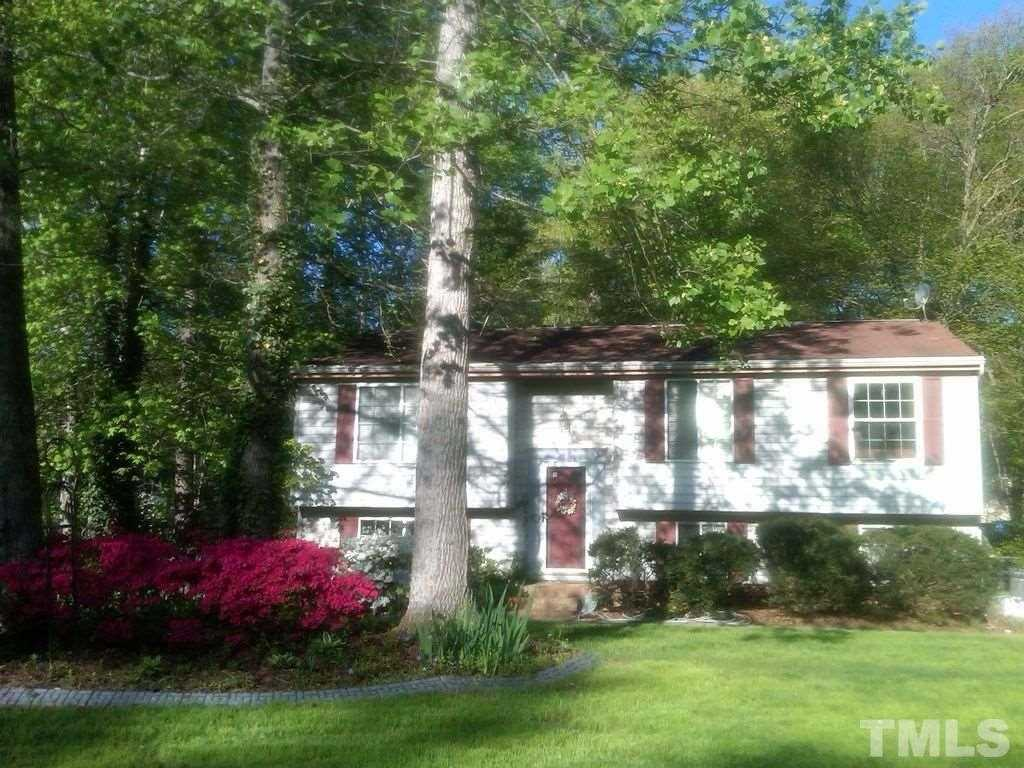 $240,000 - 4Br/2Ba -  for Sale in Crown Oaks, Raleigh