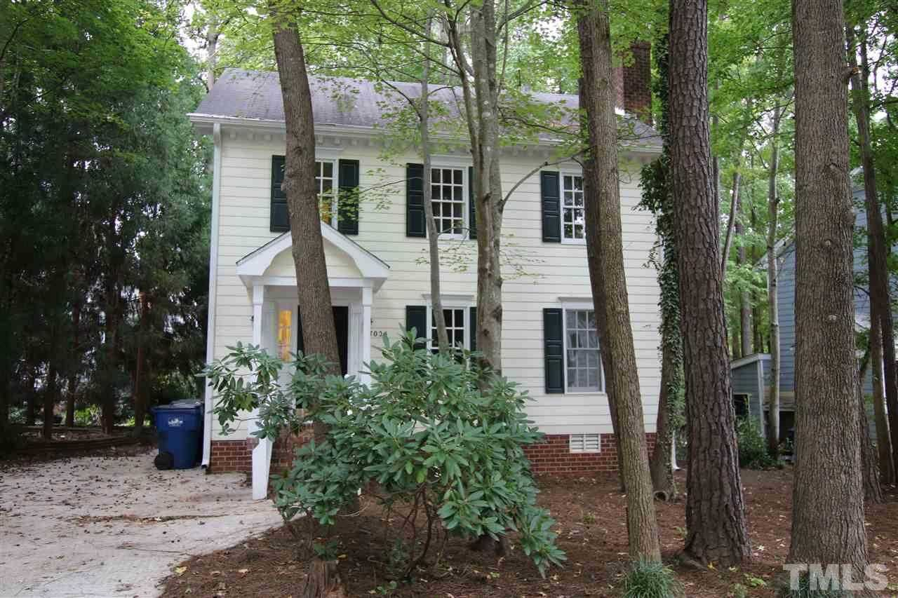$229,900 - 3Br/3Ba -  for Sale in Brittany Woods, Raleigh
