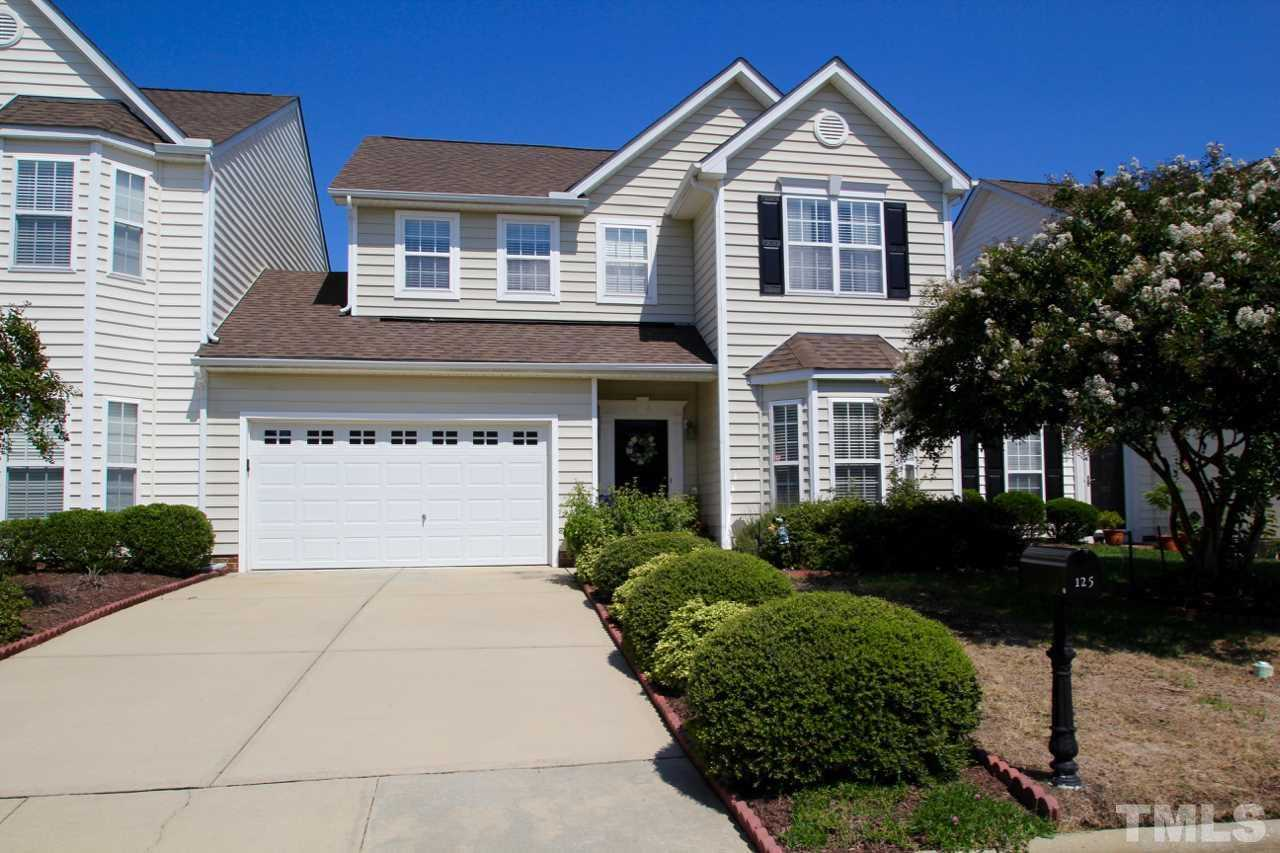 $300,000 - 3Br/3Ba -  for Sale in Upchurch Farms, Cary