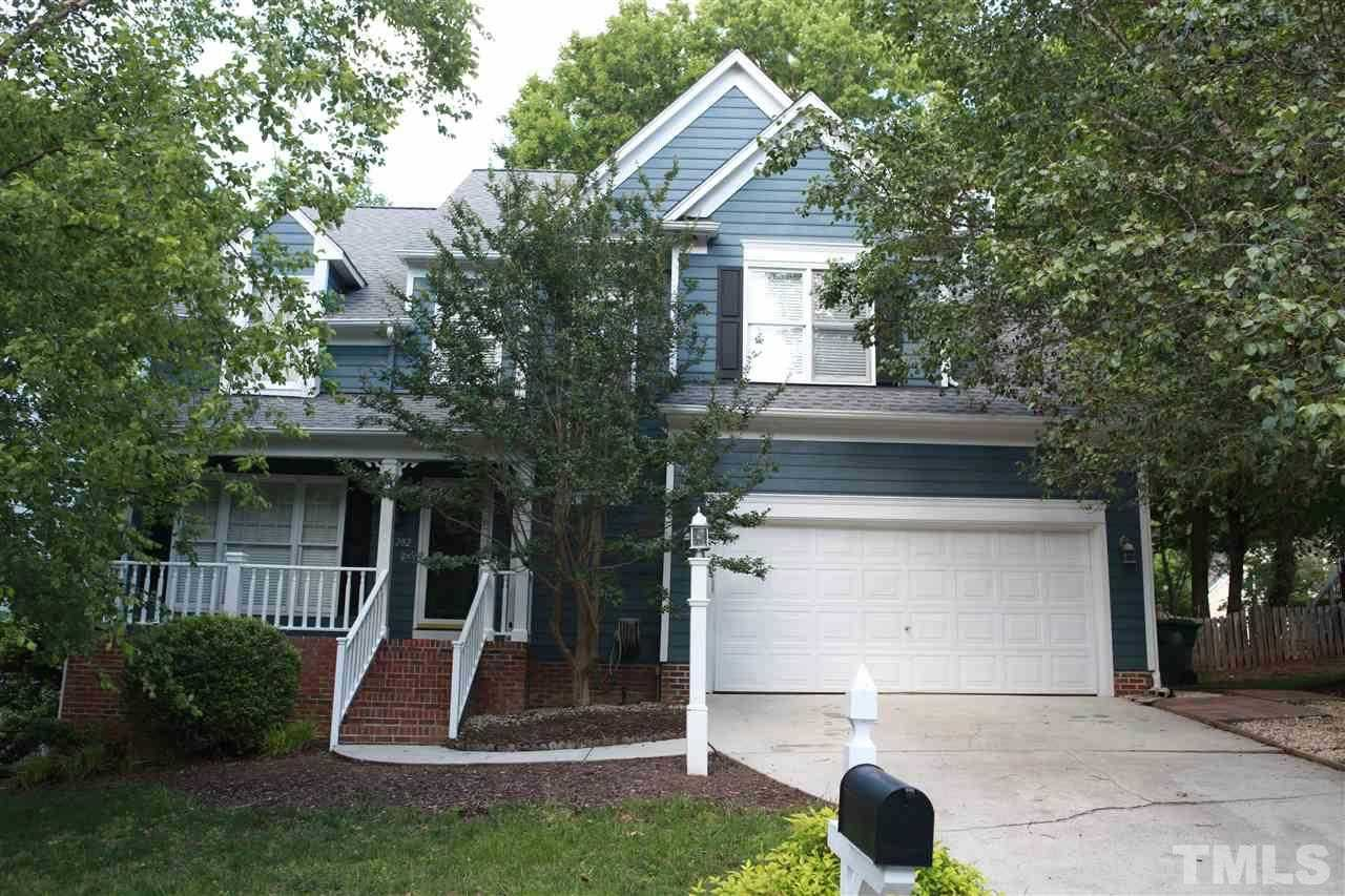 $345,000 - 4Br/3Ba -  for Sale in Bond Pointe, Cary