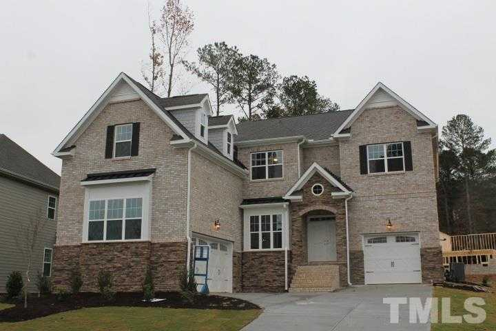 $587,990 - 5Br/4Ba -  for Sale in Bella Casa, Apex