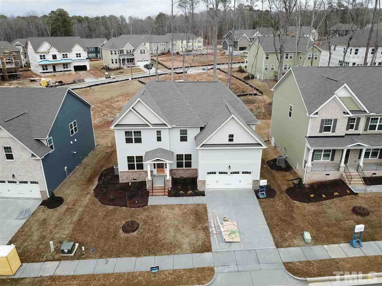 $517,290 - 5Br/4Ba -  for Sale in Bella Casa, Apex