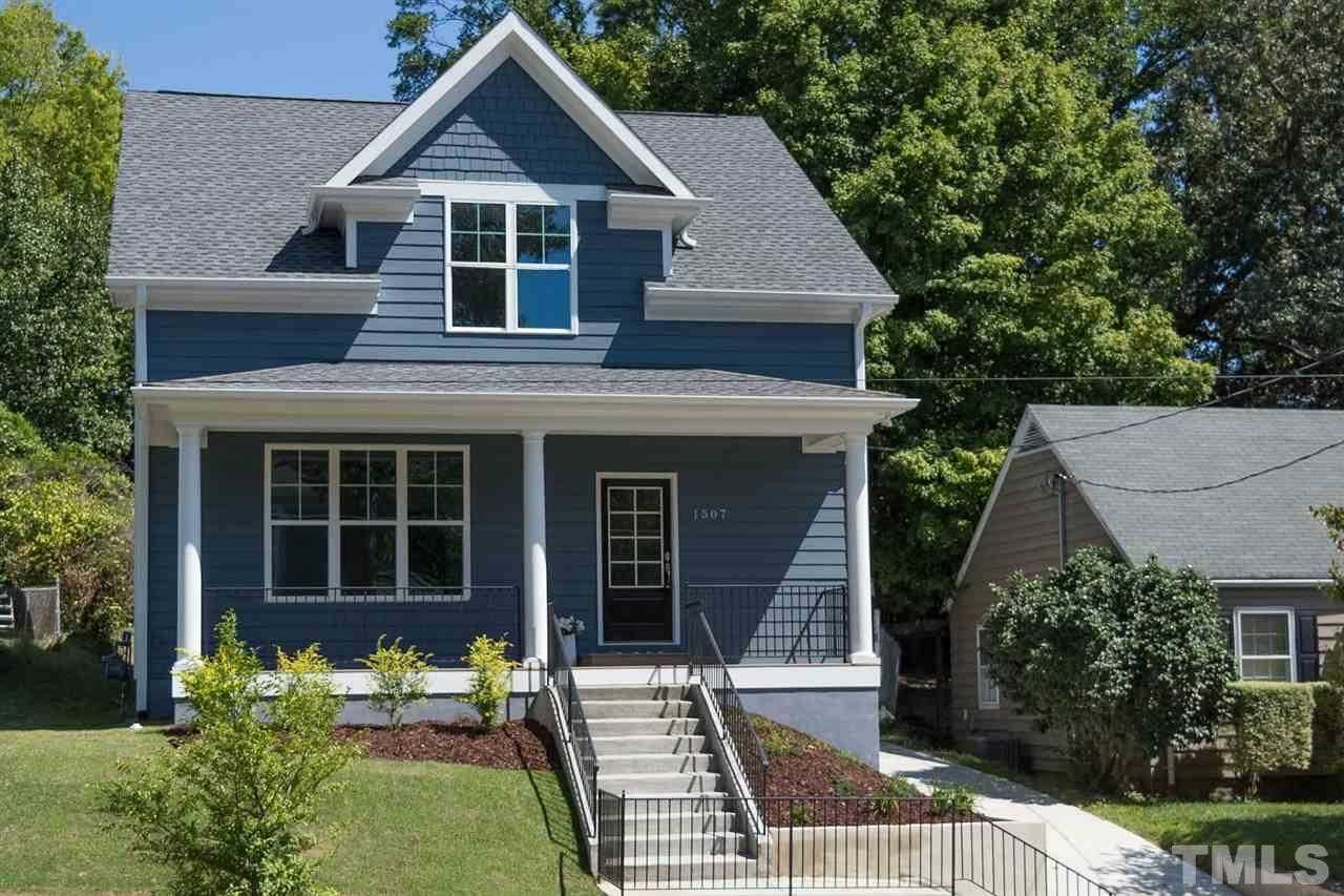 $575,000 - 3Br/4Ba -  for Sale in Not In A Subdivision, Raleigh