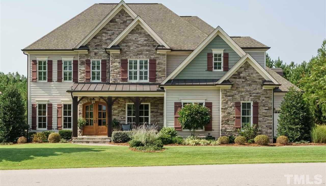 $968,000 - 5Br/6Ba -  for Sale in Copperleaf, Cary