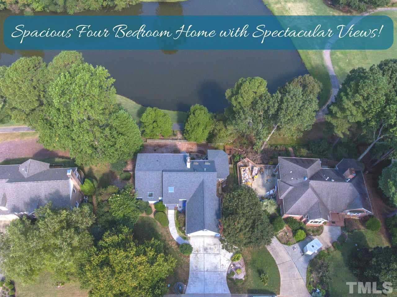 $550,000 - 4Br/4Ba -  for Sale in Wildwood Green, Raleigh