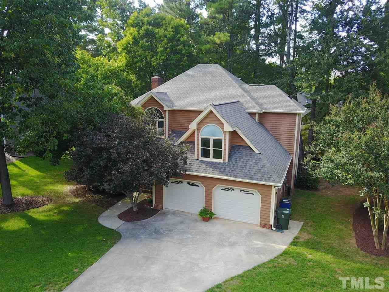 $409,000 - 3Br/3Ba -  for Sale in Stonehenge, Raleigh
