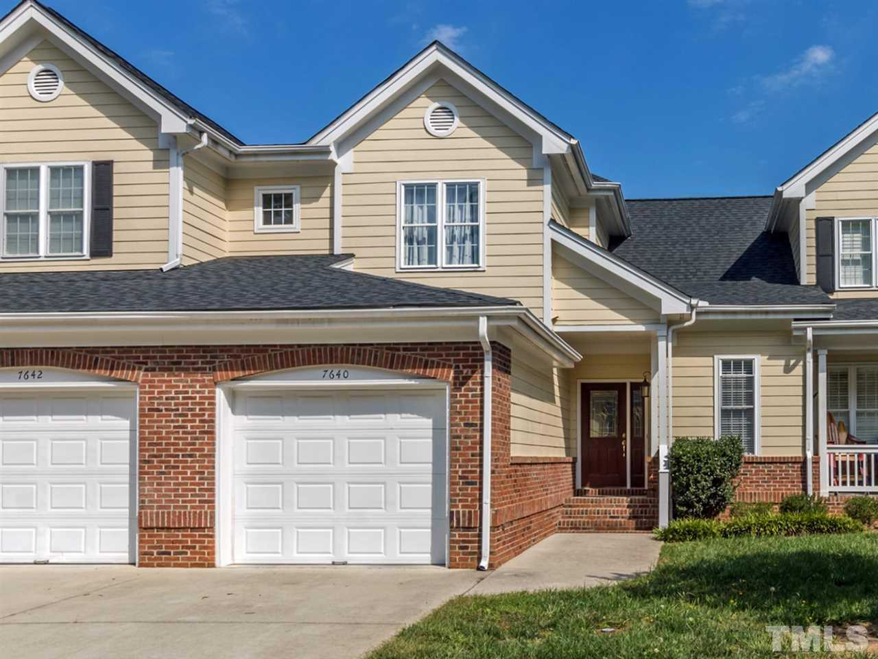 $218,900 - 3Br/3Ba -  for Sale in Umstead Village, Raleigh