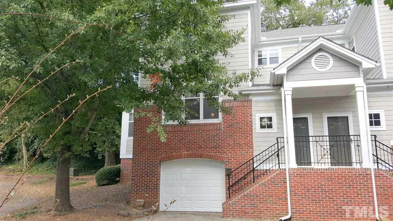 $342,900 - 2Br/3Ba -  for Sale in Scales Street Townhomes, Raleigh