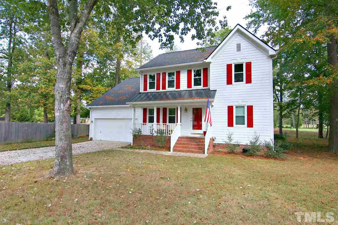 $354,900 - 4Br/3Ba -  for Sale in Huntington Woods, Morrisville