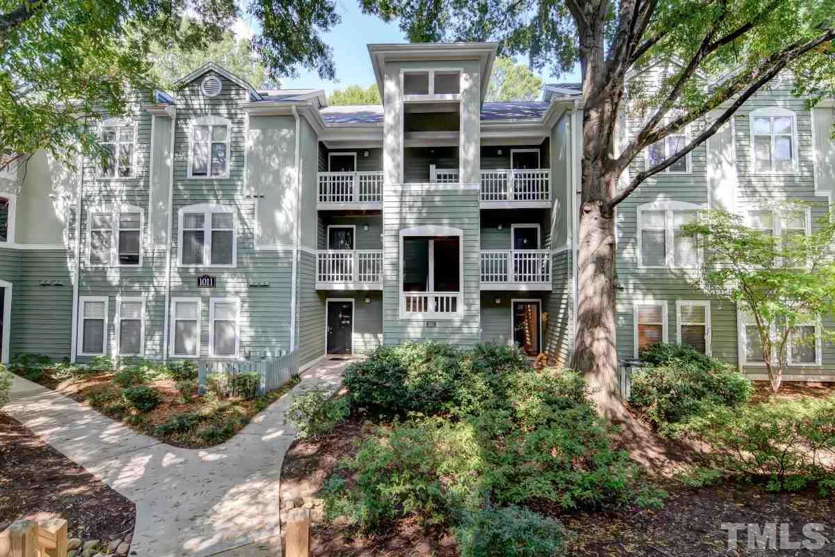 $238,900 - 2Br/2Ba -  for Sale in Parkridge Lane, Raleigh